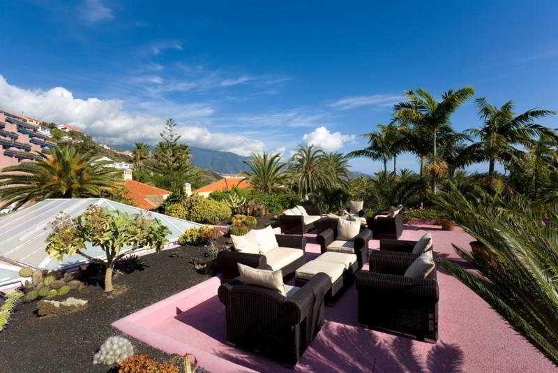 Gran Canaria Cruz De De Piedra Hotel Marina