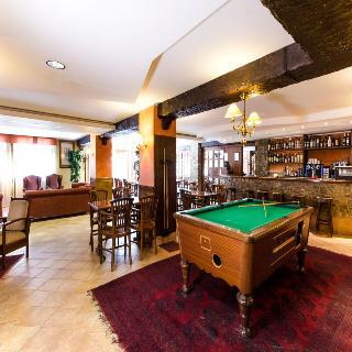 Hotansa Himalaya Soldeu - Bar