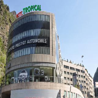 Tropical Andorra - Generell