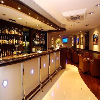 Tropical Andorra - Bar