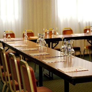 Tropical Andorra - Konferenz