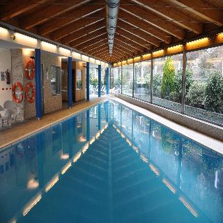 Tropical Andorra - Pool