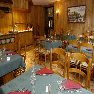 Tropical Andorra - Restaurant