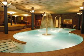 Novotel Andorra - Pool