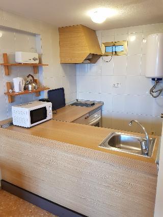 Apartamentos Mariscal Iv-v 1
