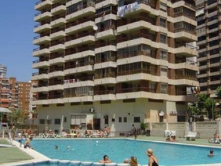 Apartamentos Acuarium II thumb-2