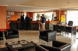 Hotels in Urbanizacion Matagorda: Beatriz Playa & Spa