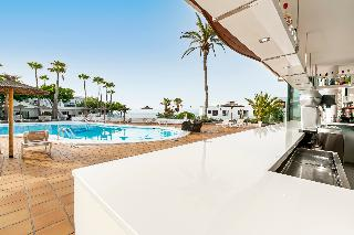Hotels in Lanzarote: THB Flora