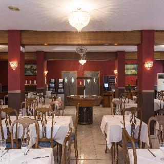 Encamp - Restaurant