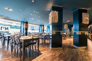 Exe Prisma - Restaurant