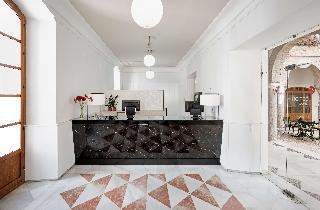 Hotels in Cordoba: NH Collection Amistad Cordoba