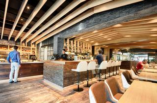 De l'Isard - Bar
