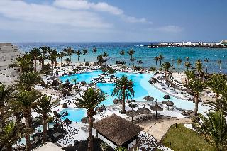 Hotels in Lanzarote: Melia Salinas Adults only