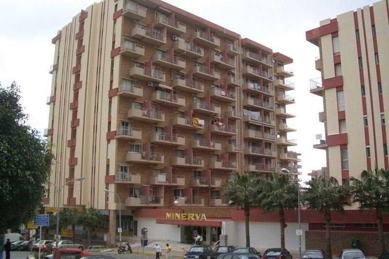 Hotels in Costa del Sol: Minerva Jupiter