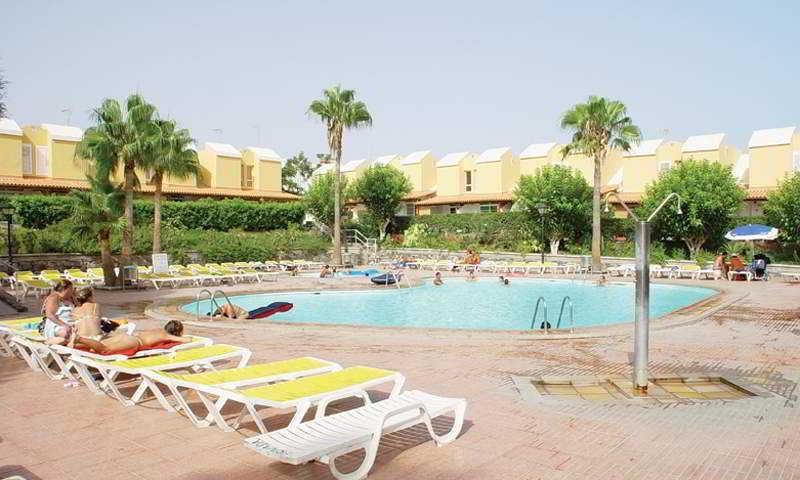 Hotels in Maspalomas: Vick Sol