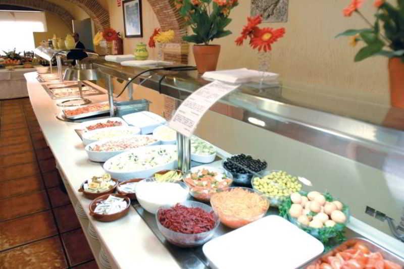Бенидорм отель лидо суши