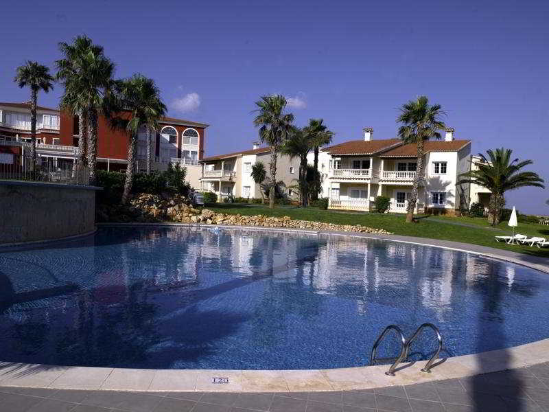 Aparthotel 4 hotel hg jardin de menorca in son bou for Aparthotel jardin de menorca