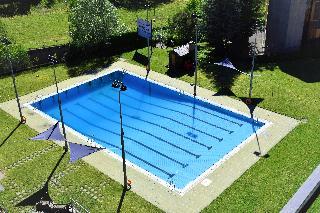 Marco Polo - Pool