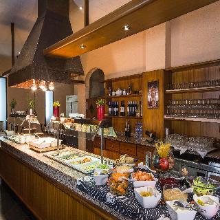 Marco Polo - Restaurant