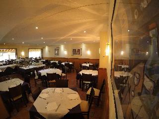 Vall Ski - Restaurant