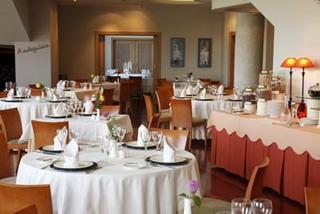 Fotos Hotel Gran Hotel Los Abetos