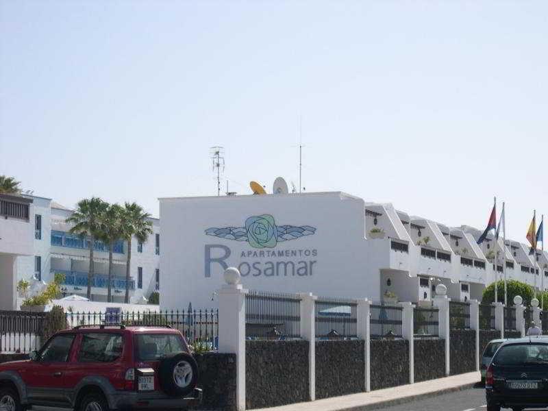 Apartamentos rosamar puerto del carmen lanzarote - Apartamentos baratos en lanzarote puerto del carmen ...
