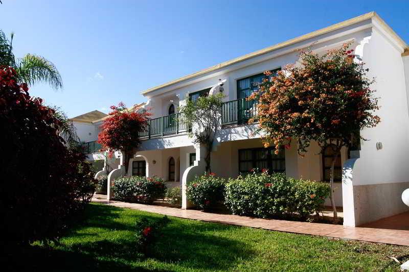 Apartamentos Las Palmeras - Generell