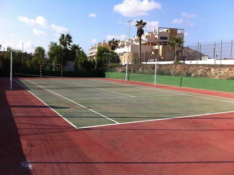 Apartamentos Las Palmeras - Sport