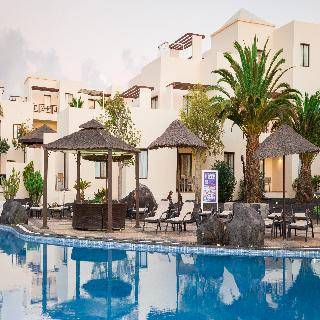 Vitalclass Lanzarote SPA & Wellness Resort, Costa Teguise