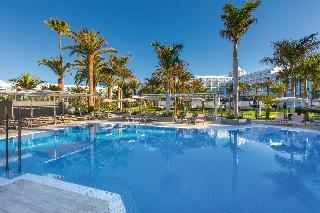 Hotel Los Melocotones Gran Canaria