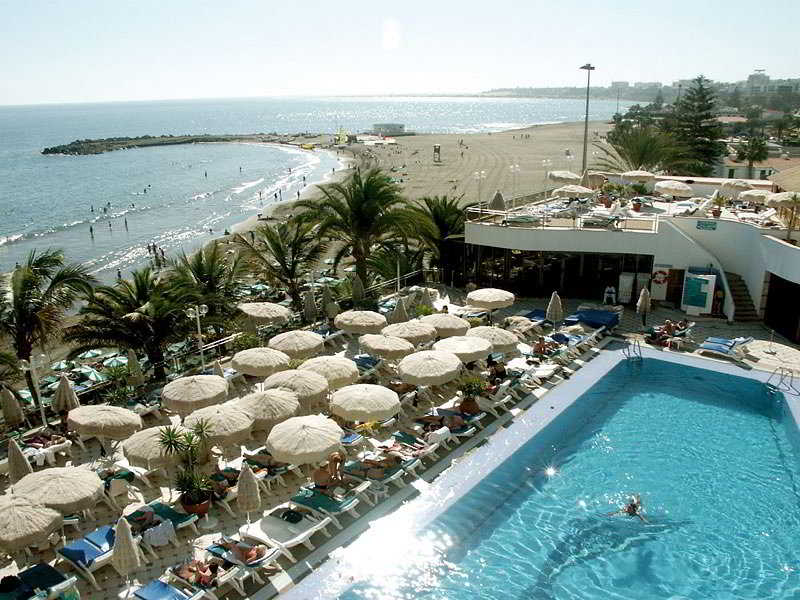 Hotel San Gregory