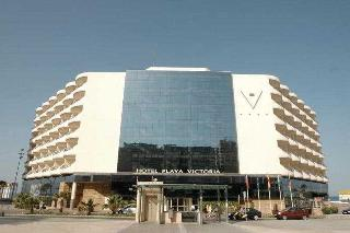 Ofertas de hoteles en cadiz espa a mejor precio for Booker un hotel