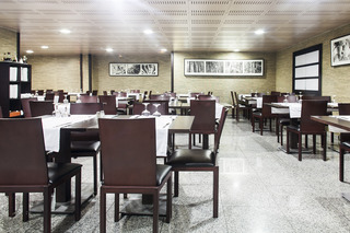 Andorra Center - Restaurant