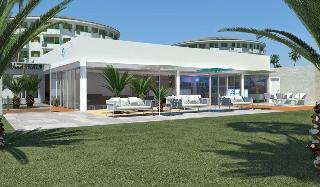 Labranda Playa Bonita - Terrasse