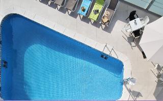 Hotel Brasil 1