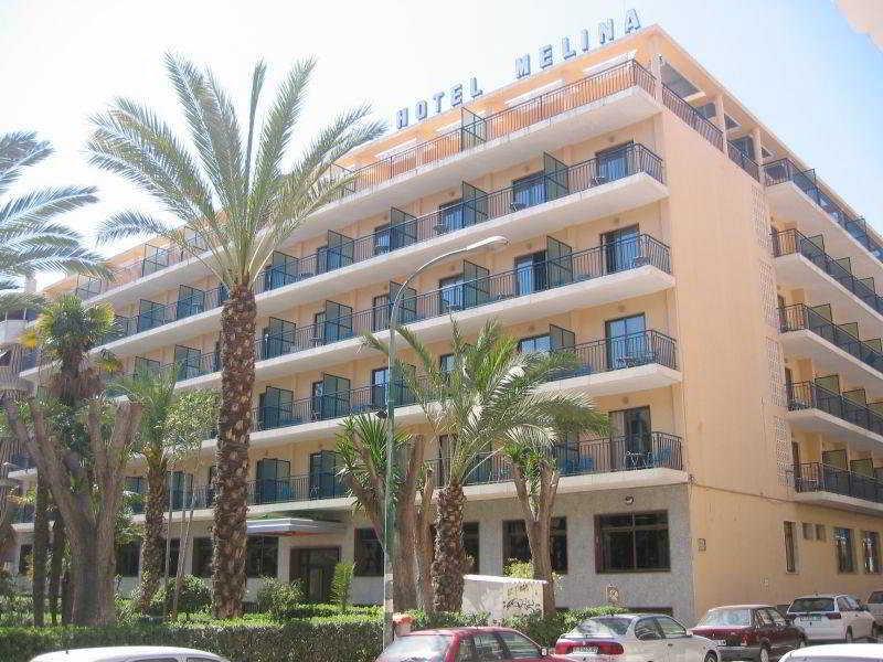 Отель бенидорм плаза бенидорм шопинг