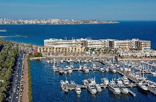 Hotels in Alicante - Costa Blanca: Melia Alicante