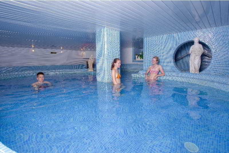 3 Sterne Hotel Hsm Linda Playa In Paguera Mallorca
