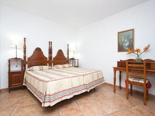 Mansion de Nazaret, Costa Teguise