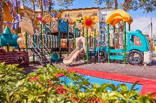 HOTEL VIVA TROPIC Puerto de Alcudia - Mallorca