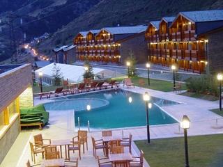 Hotels in Andorra: Nordic