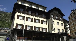 Hotels in Andorra: Oros