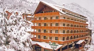 Hotels in Andorra: Rutllan Xalet de Muntanya
