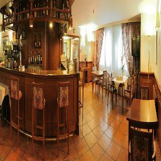 Xalet Verdu - Bar