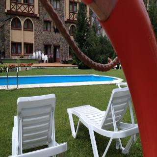 Xalet Verdu - Pool