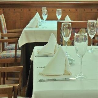 Xalet Verdu - Restaurant