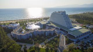 Hotels in Kusadasi : Palm Wings Ephesus Resort Hotel