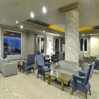 5 sterne hotel alkoclar adakule hotel kusadas in. Black Bedroom Furniture Sets. Home Design Ideas