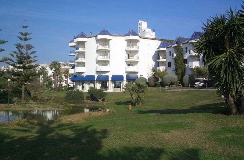 Hotels in Costa del Sol: Gran Hotel Guadalpin Byblos Spa