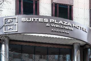 Holiday Inn Andorra - Generell